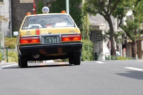 「今日はお化けが出て・・・」 知ってると楽しいタクシー業界のウラ側