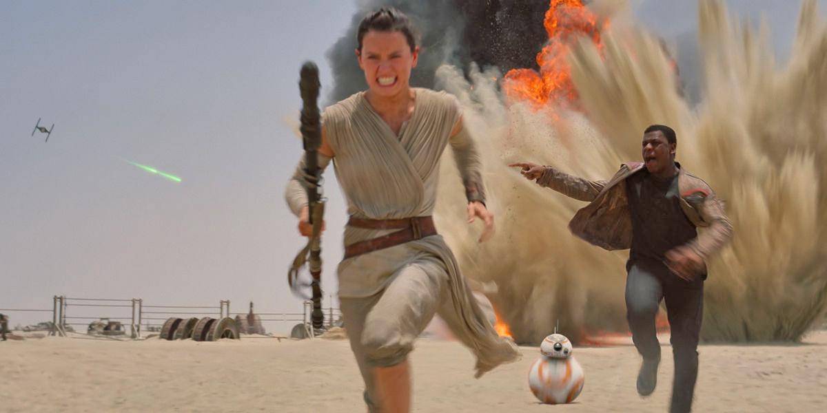 Tragedia: 'Star Wars: Episodio VIII' se retrasará 7 meses