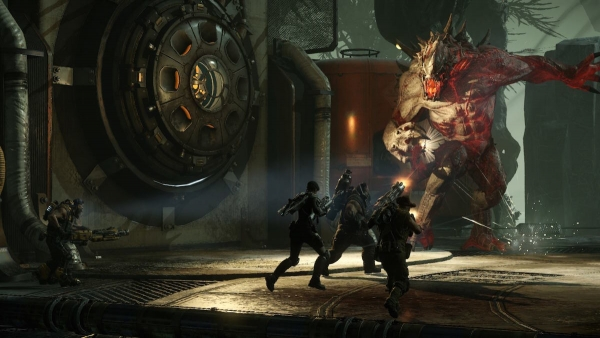 Evolve gets a story trailer in the form of