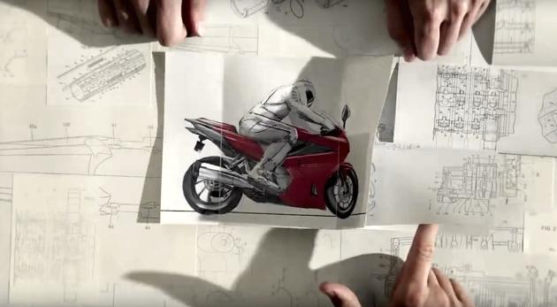 Das neue Stop-Motion-Video von Honda ist einfach nur toll