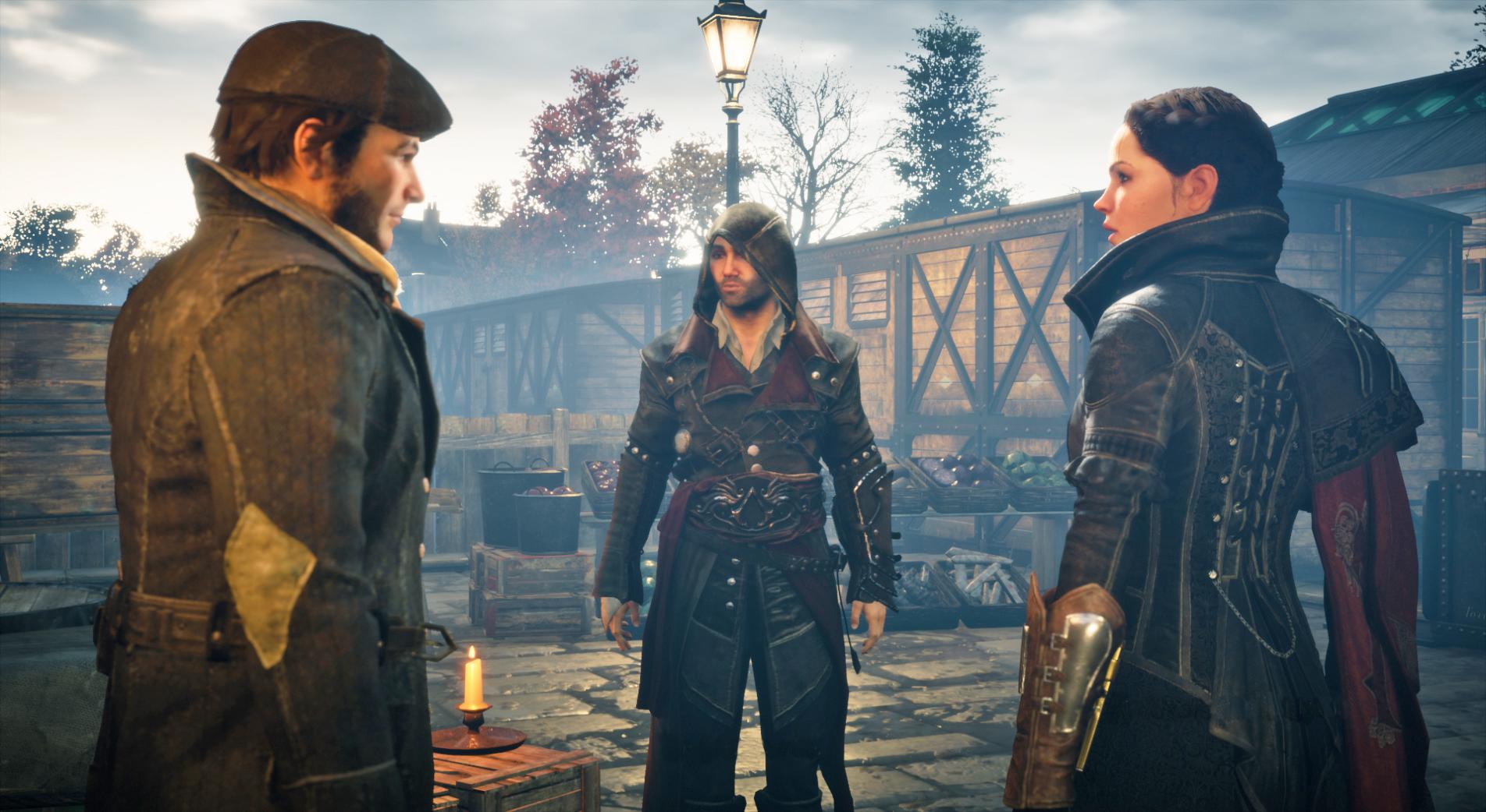 Olvídate de tener un nuevo 'Assasin's Creed' este año