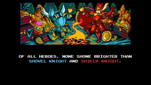 Shovel Knight review: Heaps and bounds
