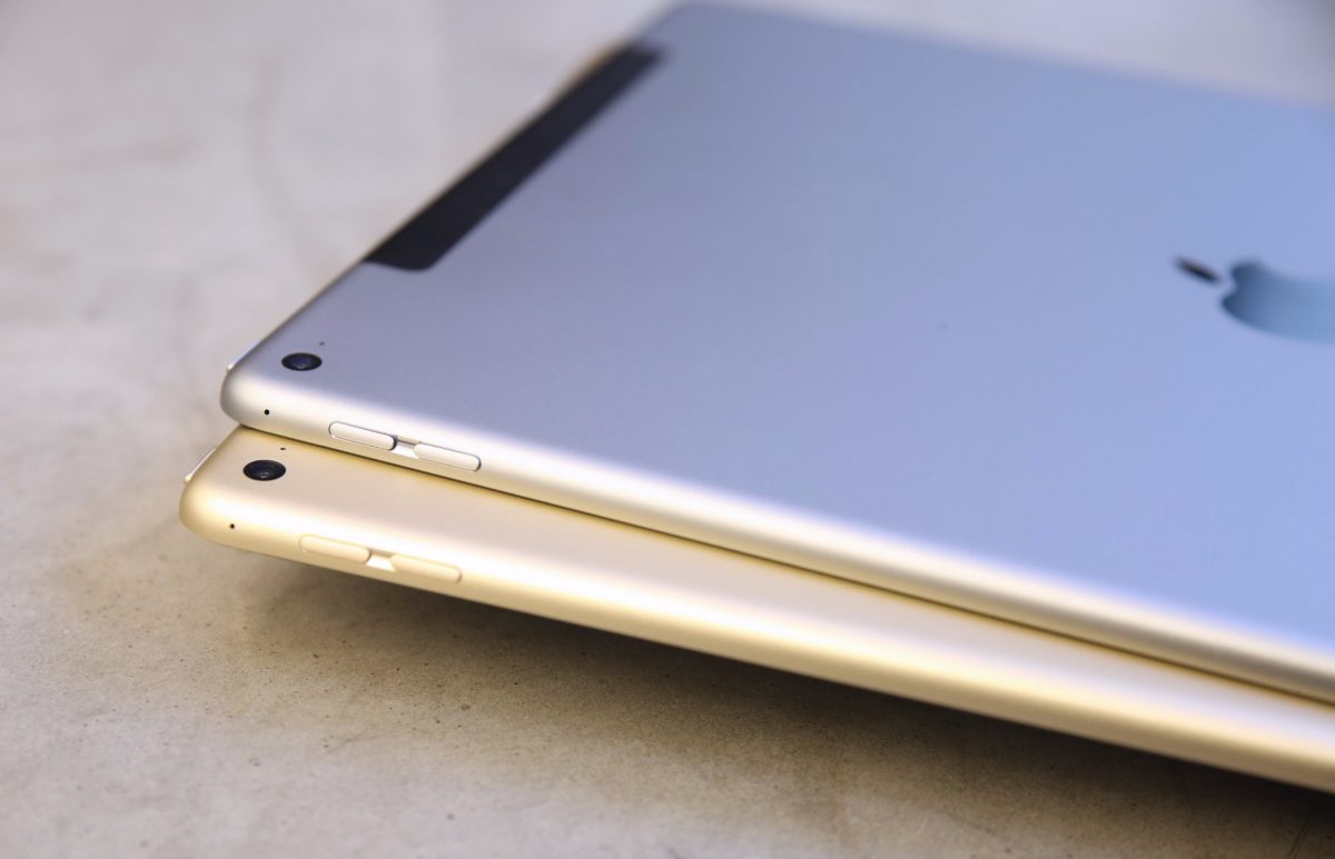 Gerücht: 4-Zoll-iPhone und iPad Air 3
