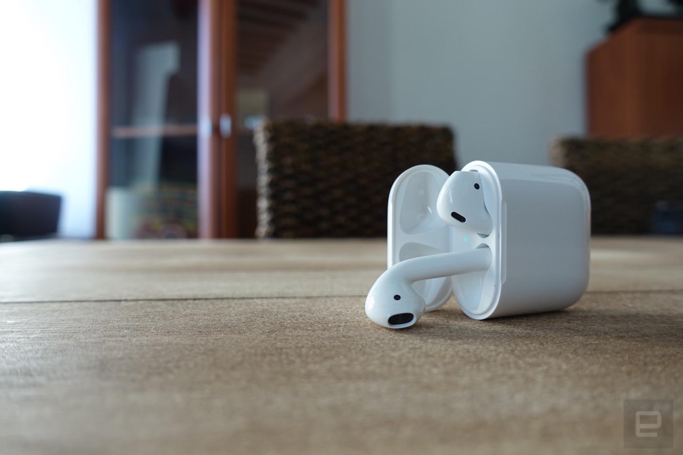 AirPods, análisis: no están hechos para todas las orejas (ni necesidades)