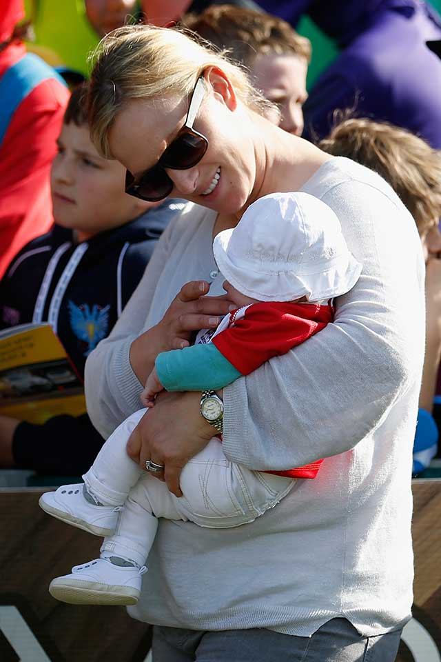 Zara-phillips-baby-mia