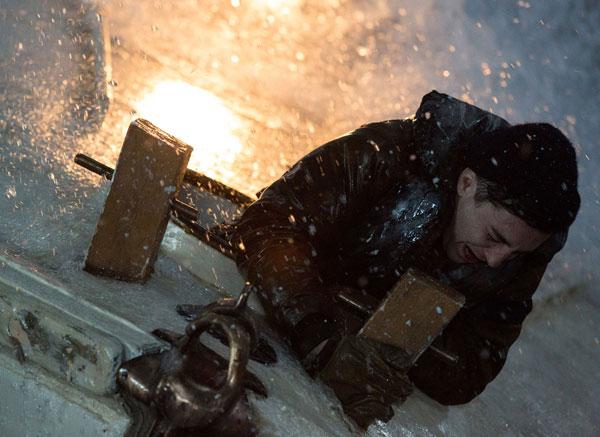 体感温度が3℃も下がっても、人間ドラマに心がホカホカ 公開中『ザ・ブリザード』がスゴすぎる!