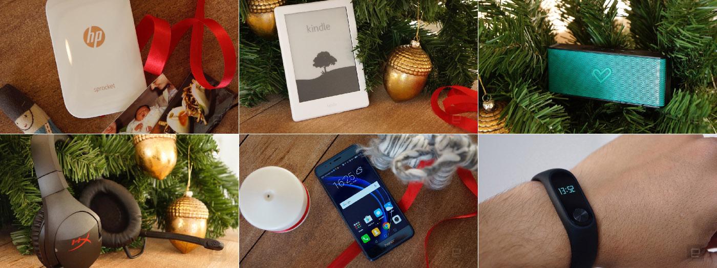 Guía de compras navideñas: regalos para millenials