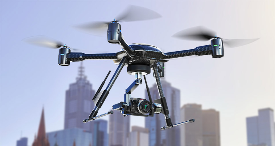 FAA slaps drone video firm with record $1.9-million fine