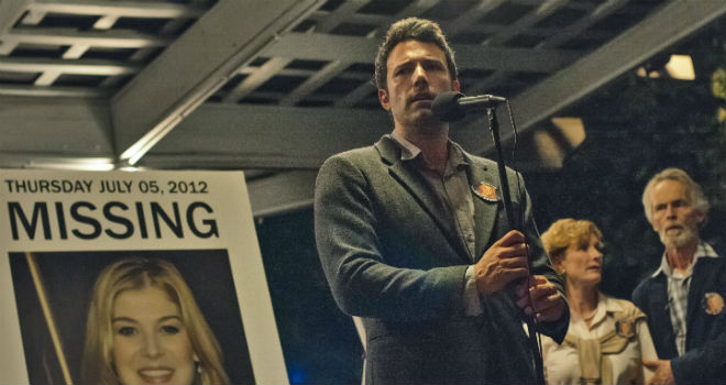 gone girl nasty film trent reznor Gone Girl Is One Nasty Film, Says Composer Trent Reznor