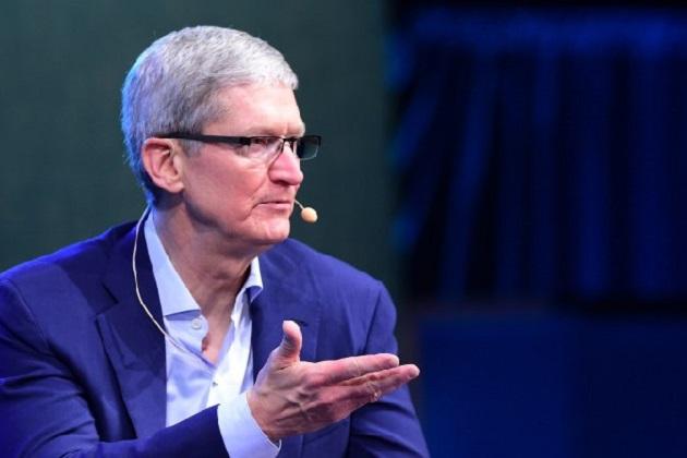 アップルのティム・クック CEO、自動車業界で「大きな変化が起こりそうだ」と発言