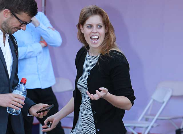 princess-beatrice-virgin-strive-challenge