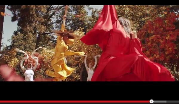 ファレルとダフトパンクの新曲MV、監督は鬼才エドガー・ライト!早くも爆発的再生数
