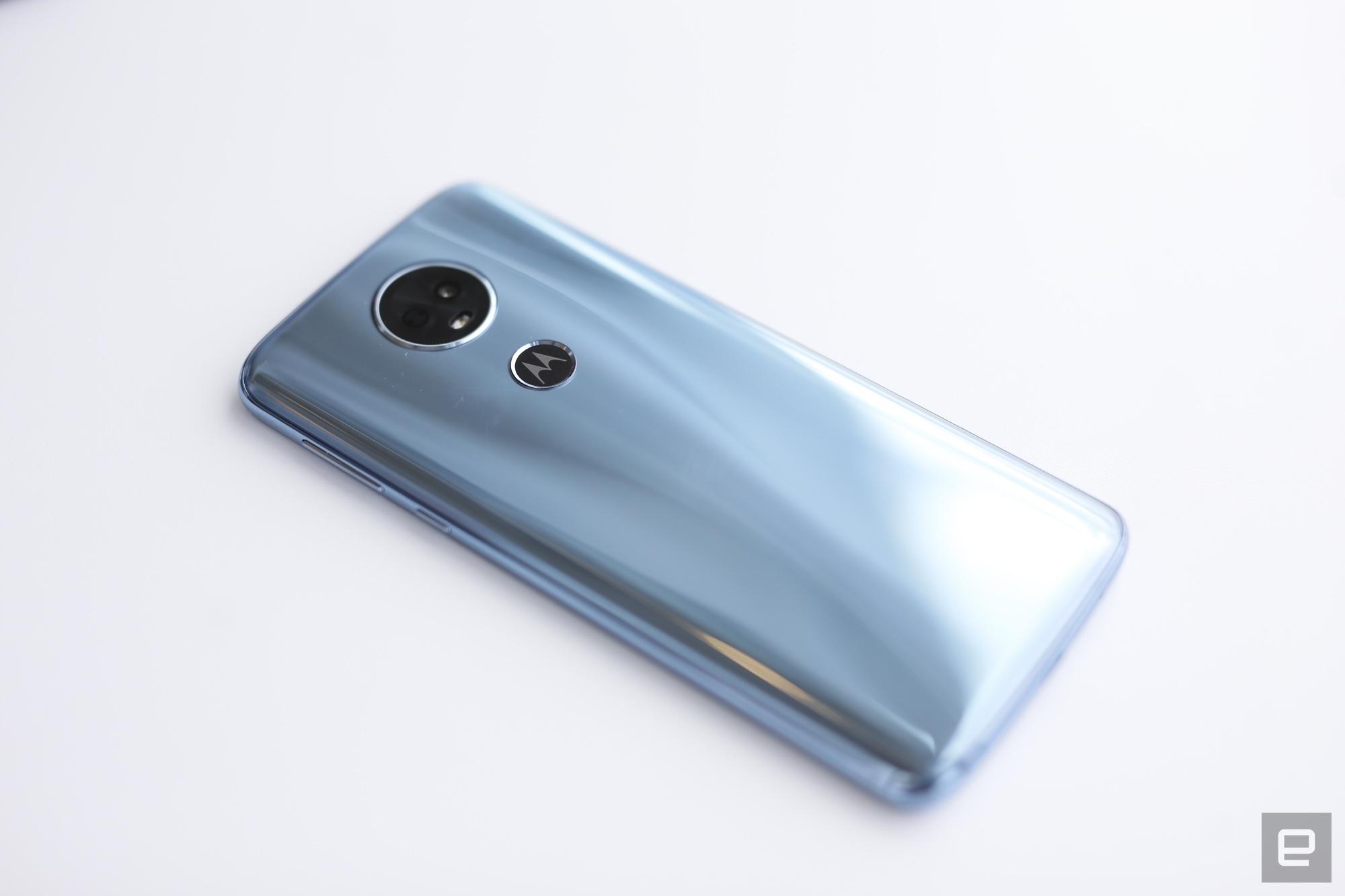 Moto G6 und Moto E5: Motorola äußert sich zu zukünftigen Updates