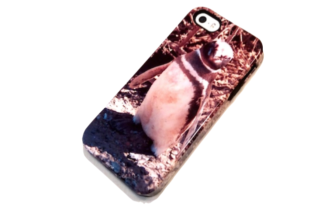 Skinit inkFusion Pro customizable iPhone 5/5s case