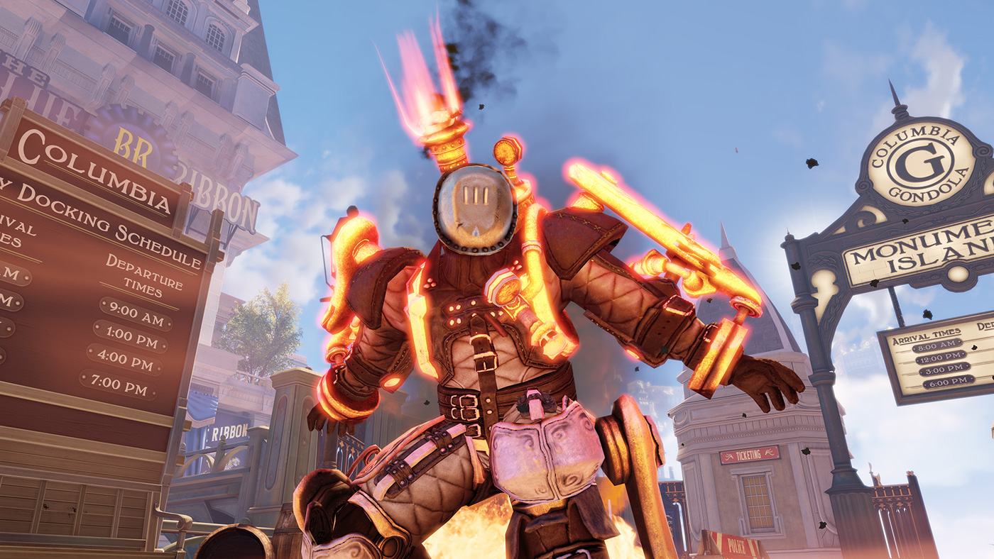 Hints emerge of 'BioShock' remasters for PS4 and Xbox One