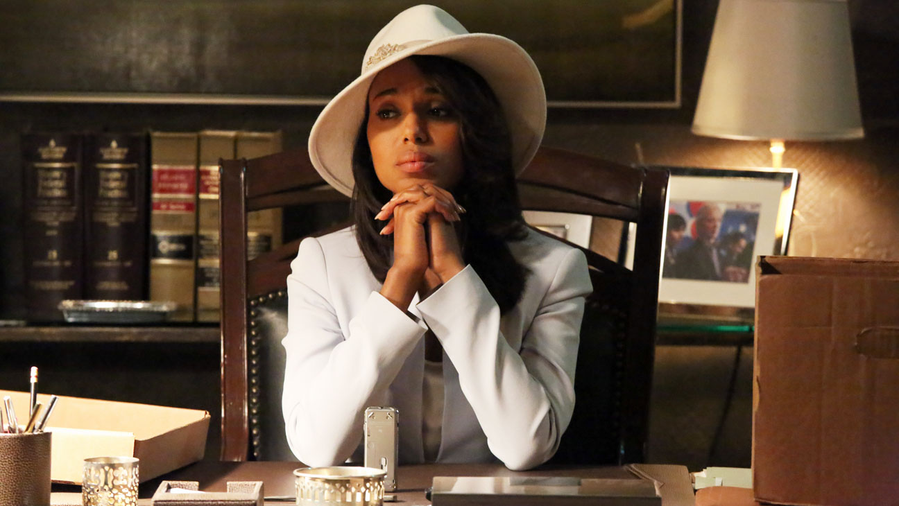 Get a sneak peek at the first, inevitable 'Scandal' clothing line