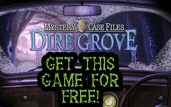 Enjoy Your Halloween With a Free Game From Big Fish Games!