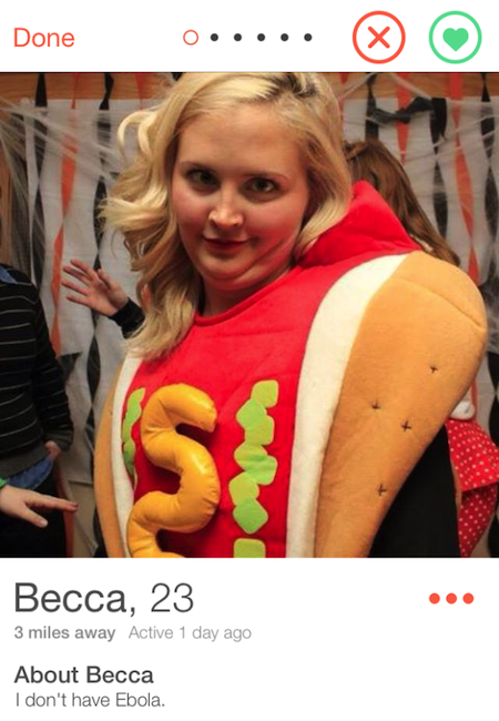 15 Hilarious Tinder Profiles That Have to Be Getting These