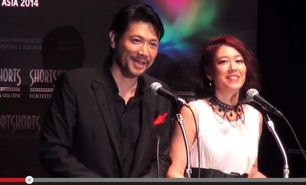 アジア最大級の短編映画祭「ショートショート フィルムフェスティバル」開幕!