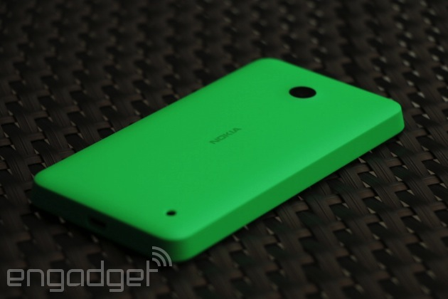 Microsoft's idea of severance pay is a free Lumia 630