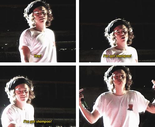 Harry Styles Lips 2014