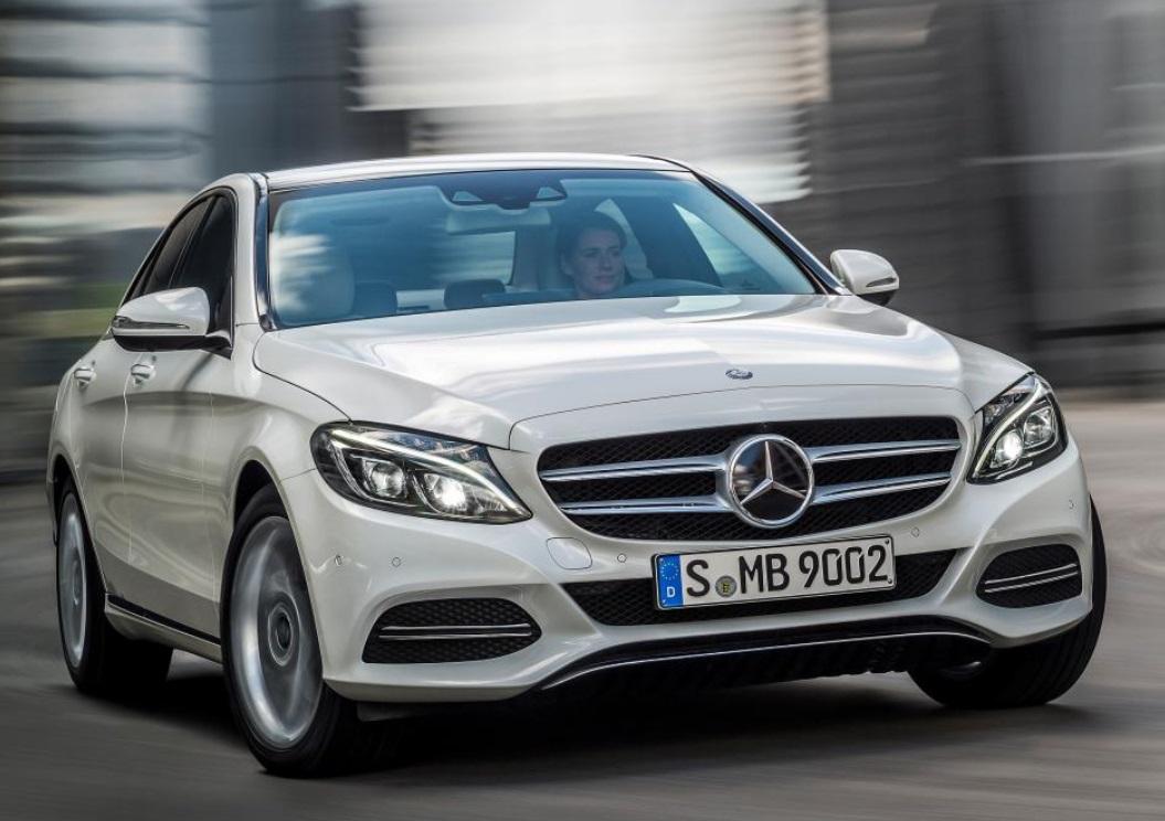 Mercedes-Benz, Rückruf, Lenkung, Probleme mit der lenkung, c-klasse, neue C-Klasse, W 205, Mercedes-Benz C-Klasse, Mercedes C-Klasse,