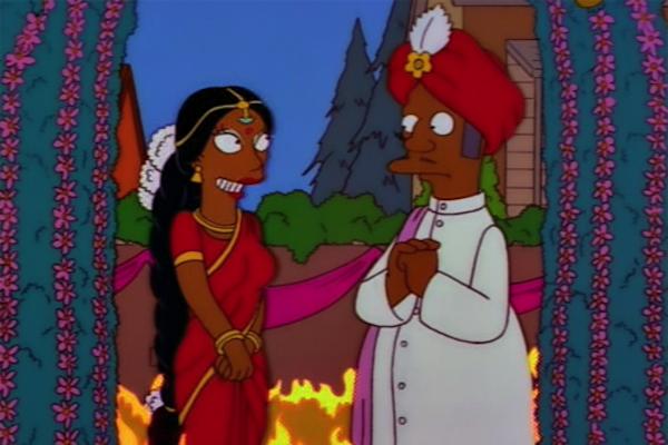 funny country jokes, 45 jokes 45 countries, india hindu how i met your mother apu manjula