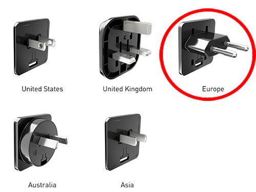 NVIDIA ruft europäische Stecker für Shield Tablet und TV zurück