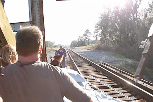'Midnight Rider' Judge Denies CSX Motion; Train Video To ...
