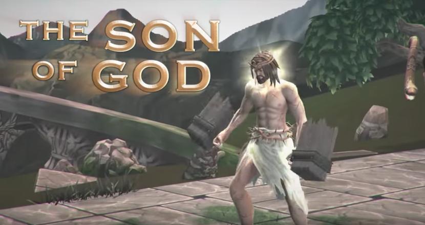 Fight of Gods: Prügel-Game mit Gottheiten