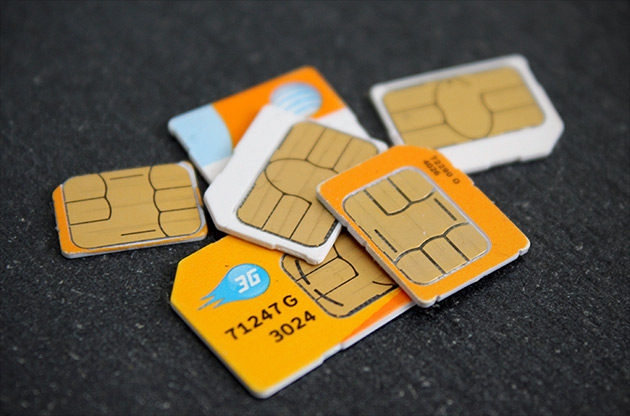 Gemalto: NSA attacked our SIMs, but not on a grand scale