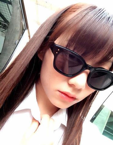SKE48須田亜香里が総選挙18位でグレた!茶髪&ミニスカで脱アイドル化