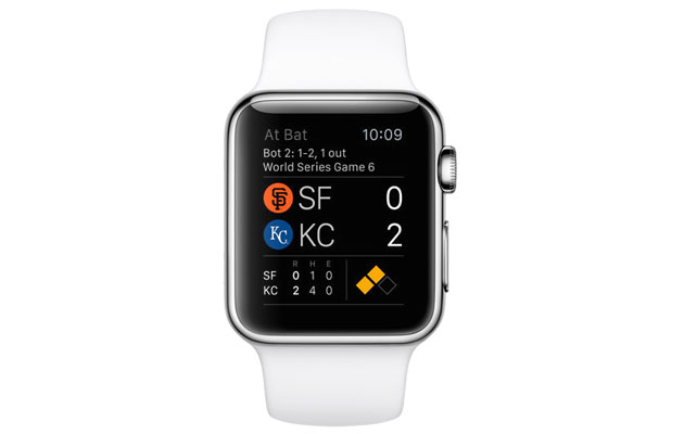 Apple Watch App Store is ready equip your device upon arrival