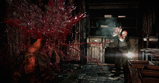 Digital Foundry looks into Evil Within pre-patch problems