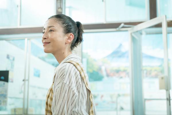 宮沢りえ主演、余命2カ月を宣告された「お母ちゃん」の深い愛が胸を打つ『湯を沸かすほどの熱い愛』予告解禁