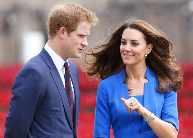 Kate Middleton morning sickness forces pull out from Invictus Games opening ceremony