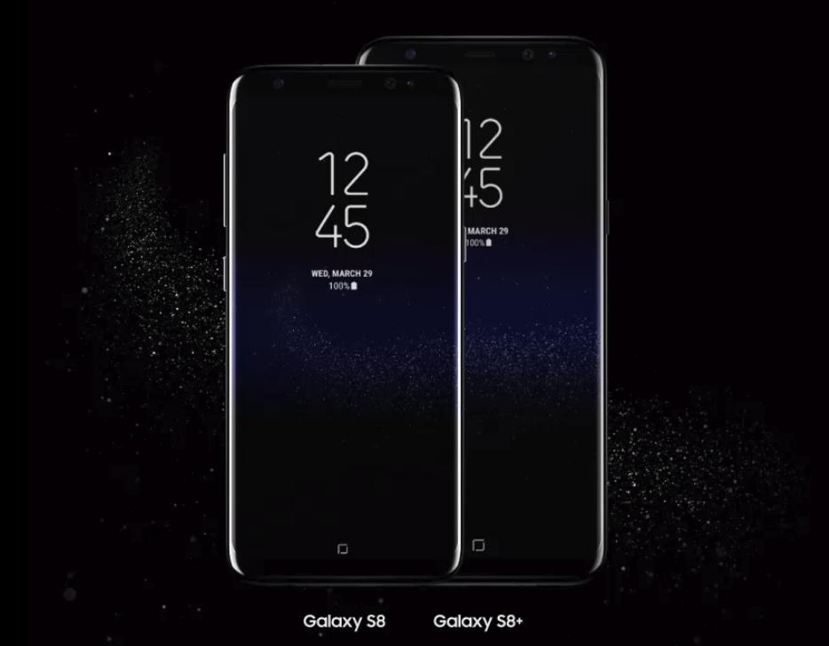 Samsung stoppt Oreo-Rollout für Galaxy S8/S8+
