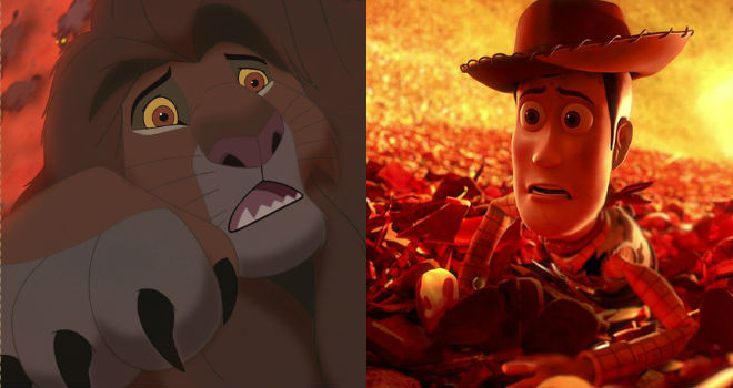 The 15 most disturbing moments in disney movies moviefone com