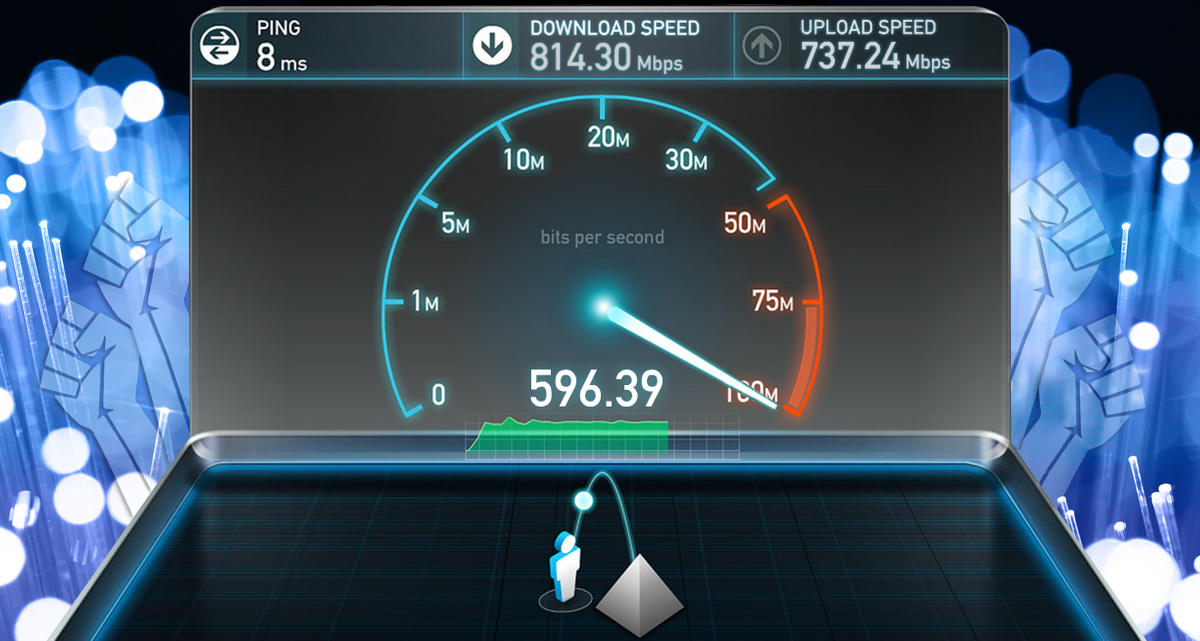 Broadband for the people, built by the people