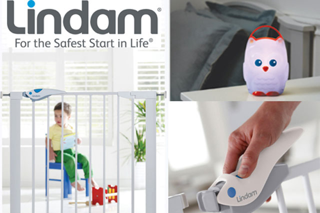WIN Lindam safety products