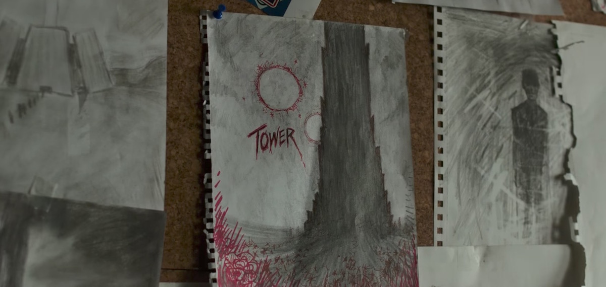 'La torre oscura' ya tiene tráiler: Stephen King en la gran pantalla