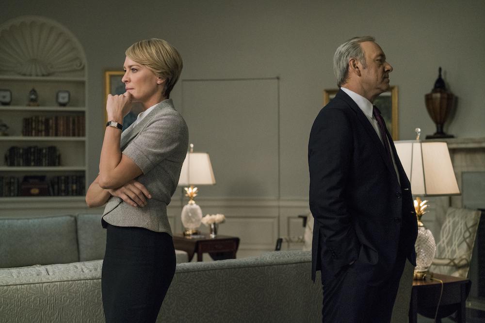 Sorpresa: habrá sexta temporada de House of Cards (pero sin Spacey y más corta)
