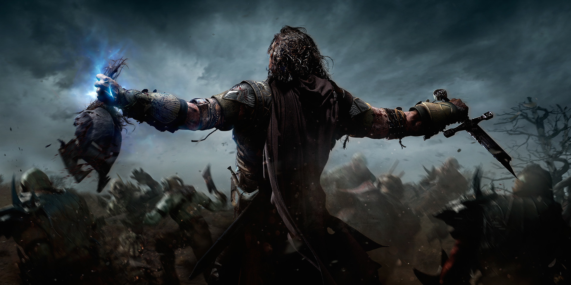 The Top 10 Abilities in Middle-earth: Shadow of Mordor