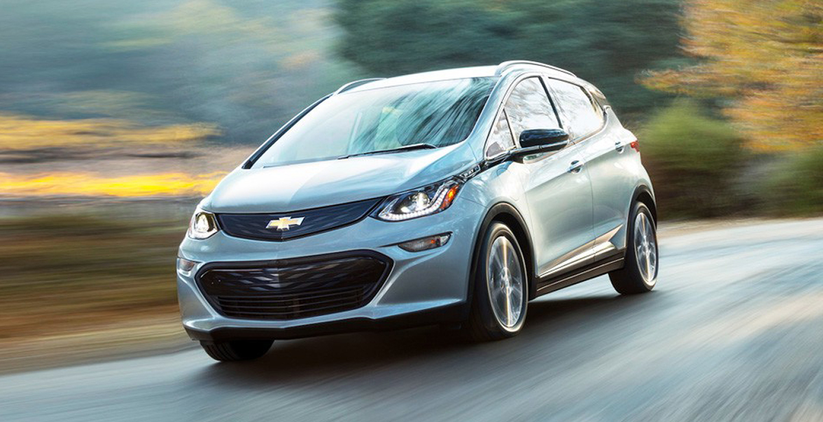 Inhabitat Week in Green: All the EVs at CES, and more!