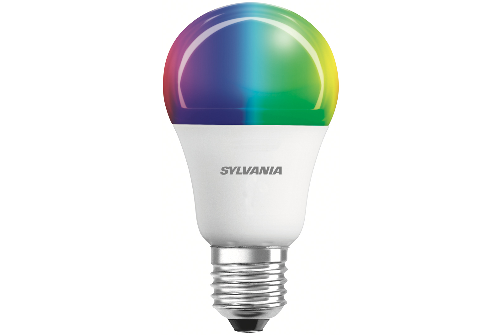 Sylvania smart light bulb talks to siri without a hub 15 minute news Smart light bulbs
