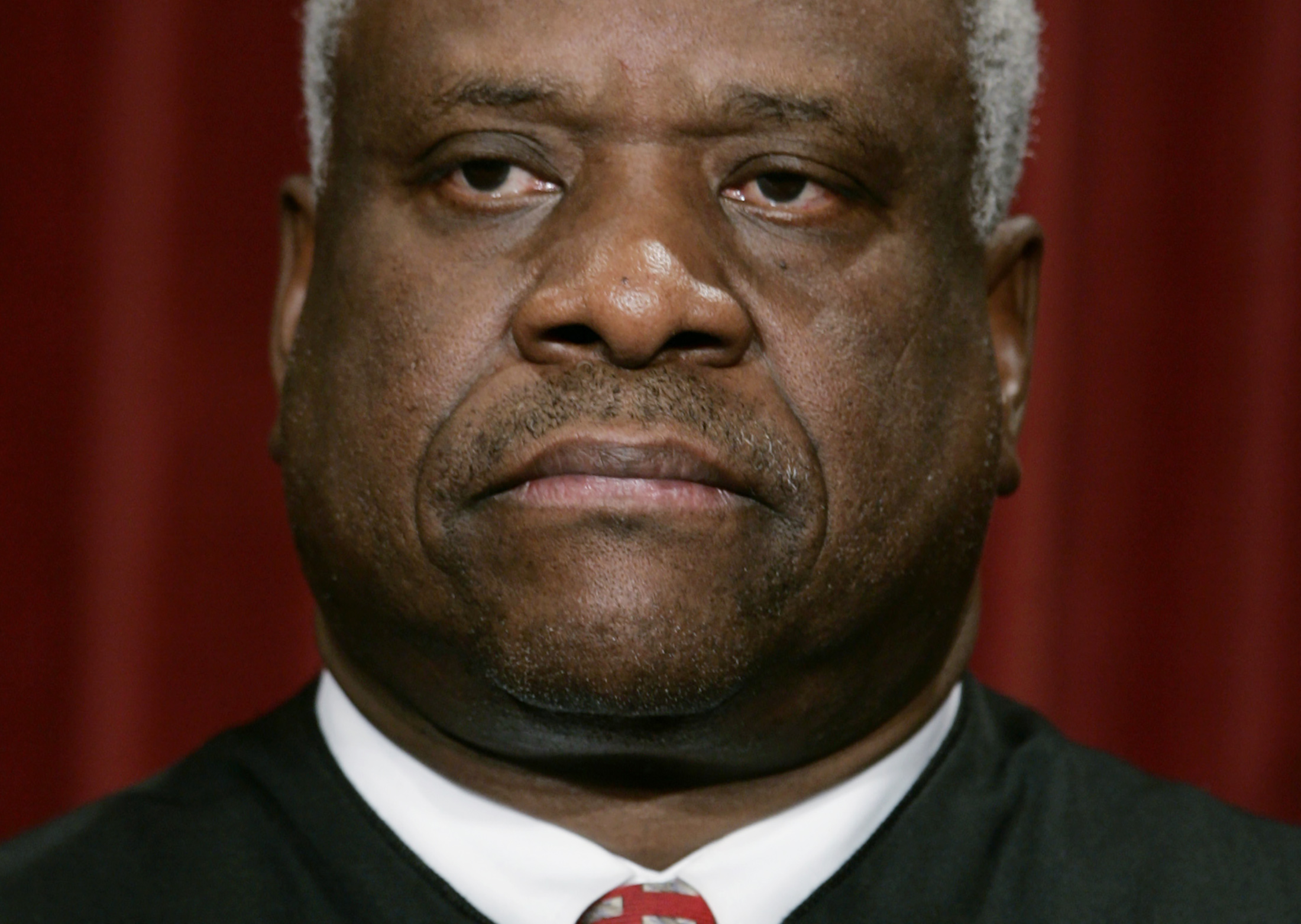 A lawyer accuses Justice Clarence Thomas of groping her in 1999 while she was a student