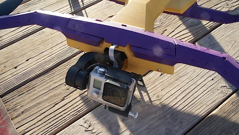 AirDog is the action-sport drone GoPro needs to beat (or buy)
