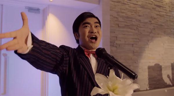 超個性派俳優・加藤諒がぶっちゃけ恋愛トークを披露し話題に 「完全にオネエだと・・・」