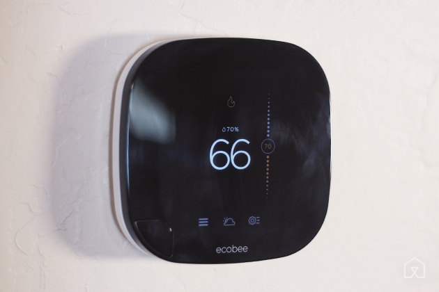 The Best Smart Thermostat