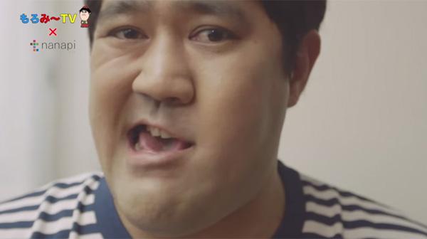 滑舌の悪すぎる芸人、諸見里大介は自己紹介ですら何言ってるか分からない放送事故www